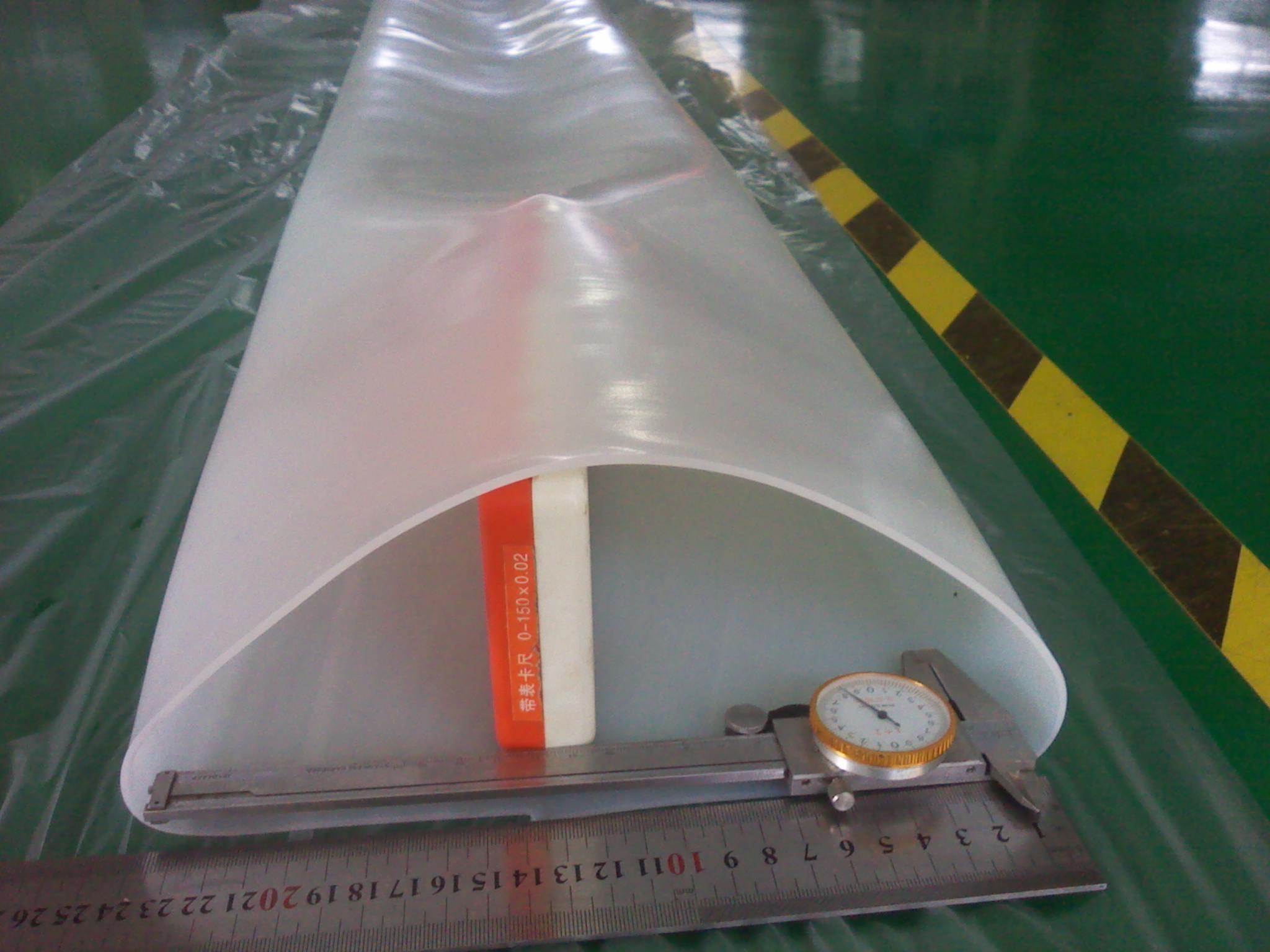大口径硅胶管