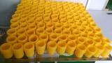 硅橡胶防尘保护套