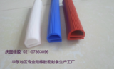 E型硅橡胶密封条