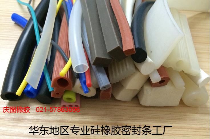 硅橡胶密封条工厂